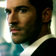 Lucifer Morningstar Netflix